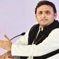 #AkhileshYadav : जनता परिवर्तन चाहती है और देश….