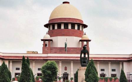 #SupremeCourt's big decision in Sushant Singh Rajput case