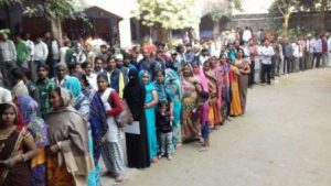 kanpur-voting