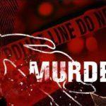 #CRIME : गला काटकर फाइनेंसर की हत्या