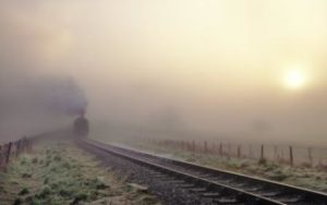 train-in-the-fog