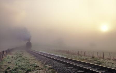 train-in-the-fog
