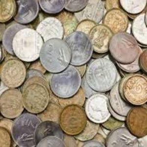 """नोटबंदी के बाद """"सिक्कों"""" को लेकर #ModiGovernment takes big decision"""