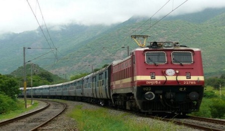 IndianRailways: Major changes regarding ticket booking and reservation chart