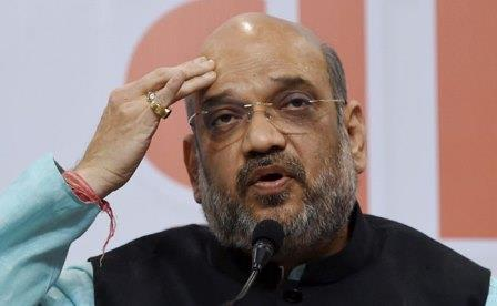 Home Minister #AmitShah Corona positive, said by tweeting…