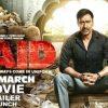 अजय देवगन की 'Raid' किया कमाल, पहले ही दिन जबरदस्त कमाई