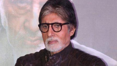#Breaking : अमिताभ बच्चन कोराना पॉजिटिव, नानावटी अस्पताल में एडमिट
