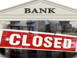 #BankHolidays: Banks will be closed for 17 days in August, see list