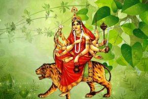 #Navratri2019 : चैत्र नवरात्रि के तीसरे दिन होती है मां चंद्रघंटा की पूजा, जानिए…