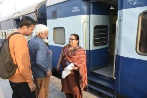 #IndianRailway: Know this important thing before train journey