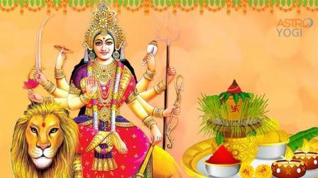 Read Durga Saptashati in #Navratri, learn mantra