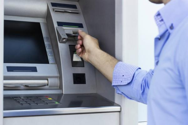 #ATM can only be dealt with important work related to the bank, learn ....
