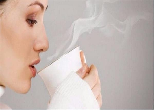 #HEALTH: If you want to double the benefits of hot water…