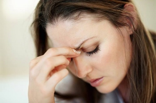 Migraine treatment Is most effective in ...