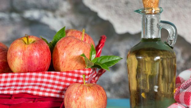 #HEALTH: Consuming apple vinegar is beneficial in many ways
