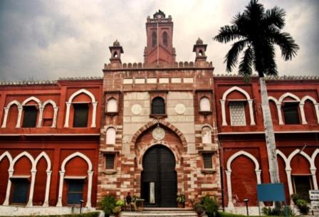AligarhMuslimUniversity