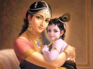#Janmashtami: Learn the reason for the incarnation of Shri Krishna…