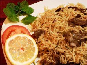 #RamzanSpecial : स्वाद में लाजवाब लगेगा मटन पुलाव