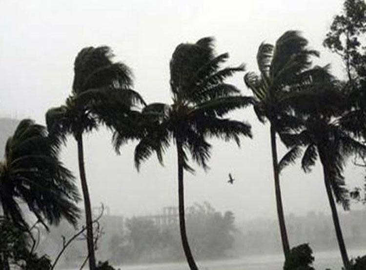 #weather report: Yellow alert in this state, warning in many areas of the country