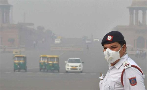 #KANPUR: Second most polluted city in the country