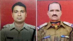 Border crossing firing, four BSF jawans