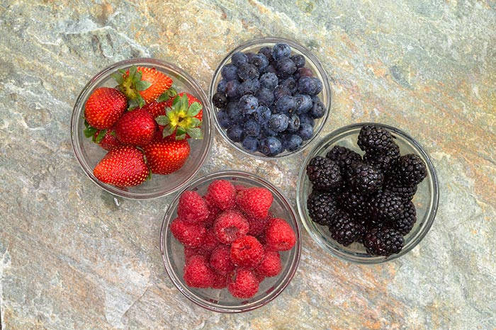 Do you have sugar So consume these #Fruits
