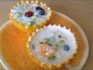 #FruitRaita