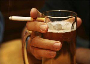 #HEALTH : शराब का सेवन करते हैं तो रहें सावधान, हो सकती है…