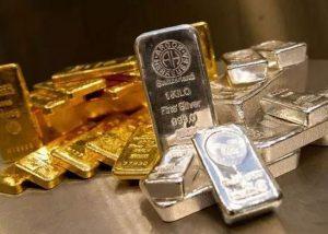 सोने-चांदी की कीमतों में भारी गिरावट , खरीदारी करने का अच्छा मौका