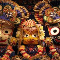 जानें, क्या है खासियत , क्यों होती है भगवान जगन्नाथ की रथयात्रा