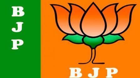 #BJP released Lalu Raj's dictionary