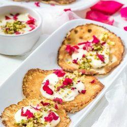 #SAWAN व्रत में मजे से खाए और खिलाए स्वादिष्ट रबड़ी मालपुआ