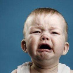 ज्यादा रोना कर सकता है बच्चे का दिमागी विकास….
