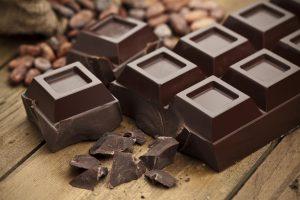 FOOD dark-chocolate