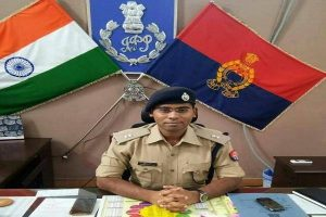 KANPUR SP