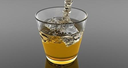 PEG liquor