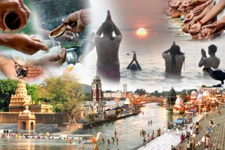 #PitriPaksha is starting on this day, learn method and mantra