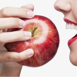 #HEALTH : खाली पेट रोजाना खाएं 1 सेब और दूर रहेगी ये प्रॉब्लम