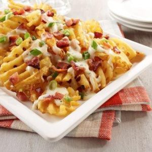 cheese-frie