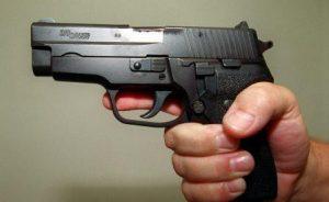 #KanpurNews: Youth's Gun Shot Killing
