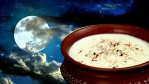 When is #SharadPurnima, learn the date and ...