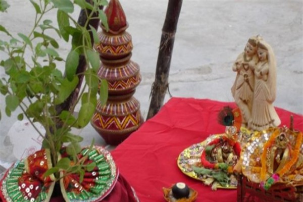 When is #TulsiVivah, know auspicious time and marriage method