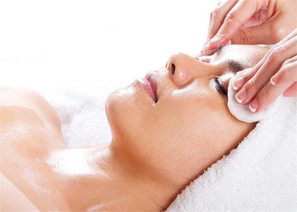 #BEAUTY: Learn what to do right for the right effect of facials ...