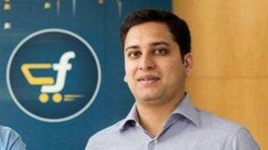 #MeToo : बंसल ने Flipkart के सीईओ पद से दिया इस्तीफा