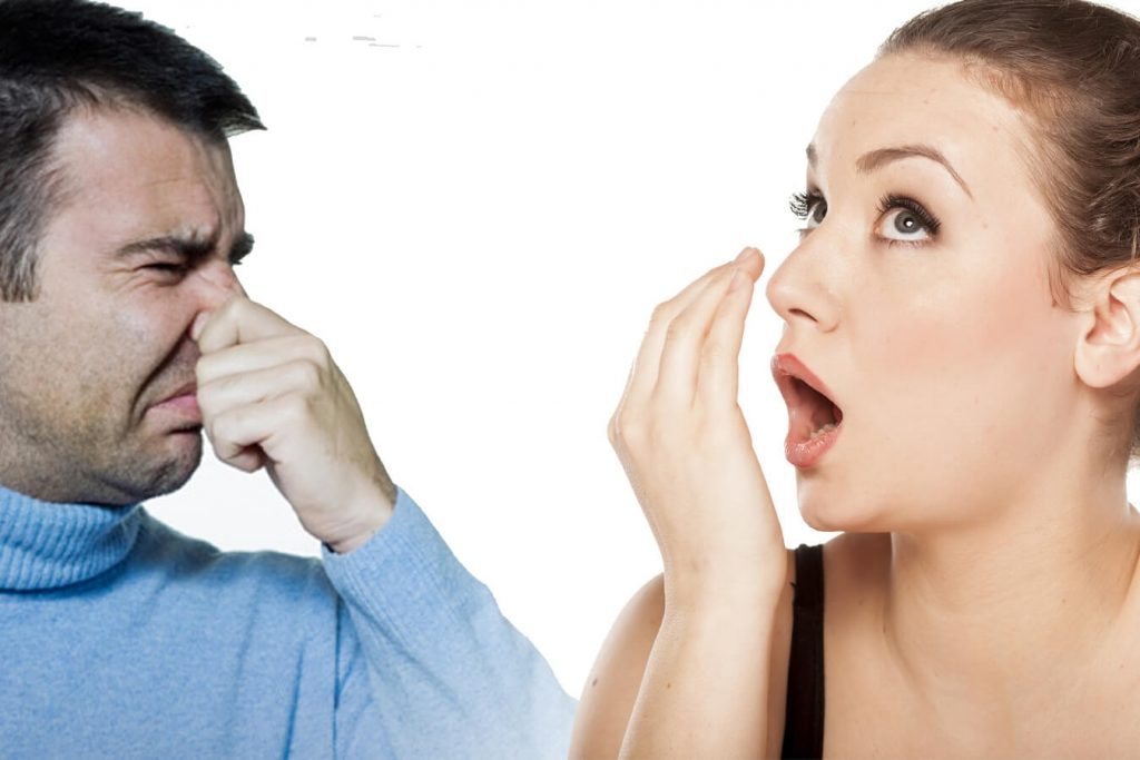 Due to these reasons, the smell of the mouth comes, Know how to get  relief