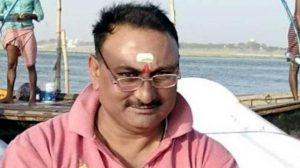 #रेवाड़ी : पुलिस टीम पर बदमाश की फायरिंग में सब इंस्पेक्टर शहीद