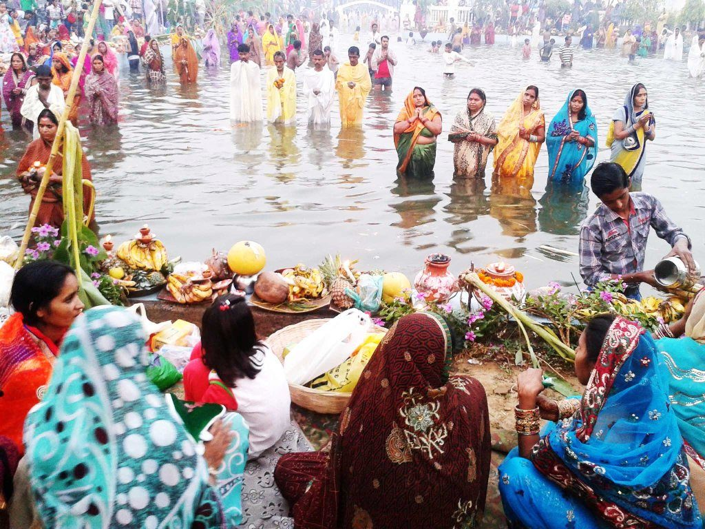 #ChhathPuja: Know on which day you will have to give Suryadev