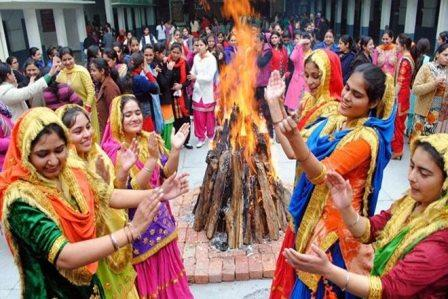 When is #Lohri? Learn why this festival is celebrated
