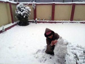 #Mahashivratri can cause heavy snowfall, know ...