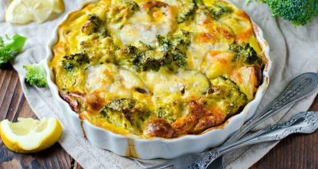 FOODbroccoli-bake